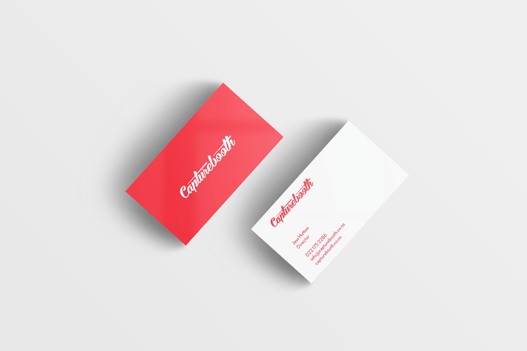Business Card Printing Dunedin Business