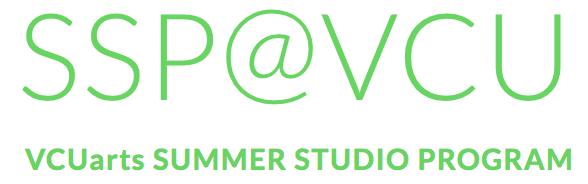 Artist Talk - 11 AM Friday, June 22Summer Studio ProgramVirginia Commonwealth UniversityCrit Room 3, 1000 W Broad St, Richmond, VA