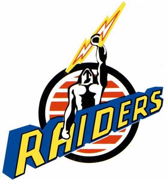 Vic Park Raiders