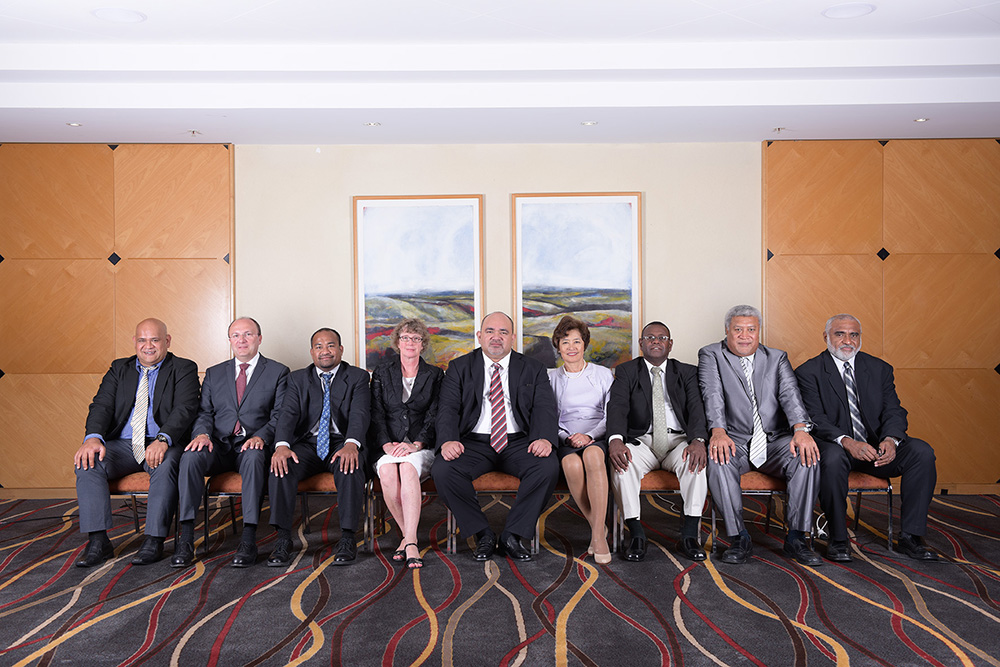 2015 GOVERNING BOARD