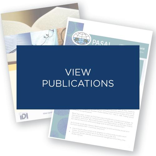 View PASAI Publications