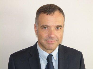 Monsieur Jean-Luc LE MERCIER