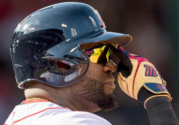 Michael Ivins/Boston Red Sox