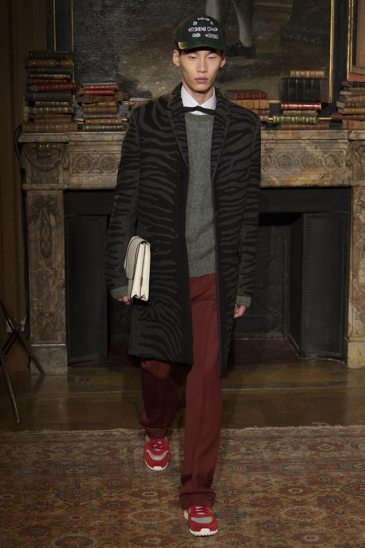 Valentino Fall/Winter 2017-2018