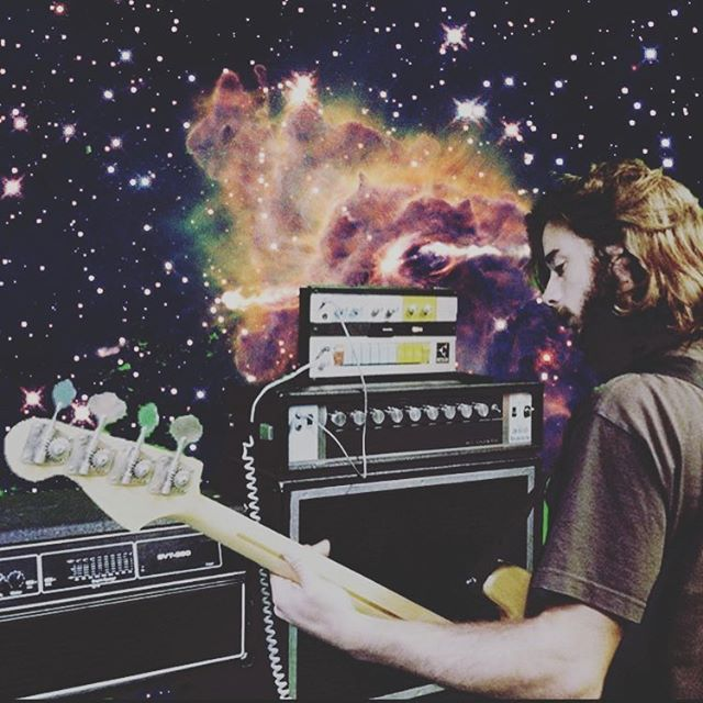 We want to wish a BIG HBD to our very own Space Captain and  BassLord @kyrewilcox !! Wish him good fortune as he travels to the outer reaches of the unknown ✨#spaceistheplaceforbass