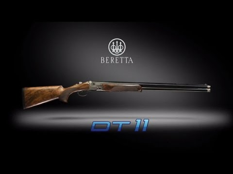 Thanks to its unequaled experience, Beretta knows that at the professional level every detail can make the difference between gold and silver. We have accordingly incorporated several tweaks to the design of the DT11 for a no-compromise quest for victory. The redesigned top lever improves the grip, reduces stress and provides more comfort for both right- and left-handed shooters. Also, the shape of the safety selector has been redesigned for a better grip and smoother operation, to keep the mind of the competitor where it matters without any fatigue or distraction.  ~Suzanne  Beretta  41 Highland Park Village, Dallas, TX 75205  Phone:(214) 559-9800