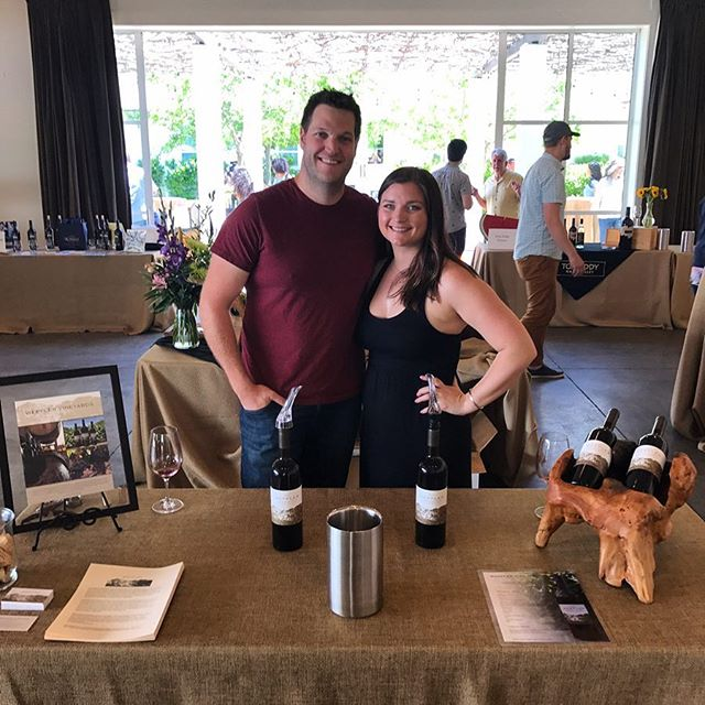 Another wonderful Grand Tasting at Solage! Thanks to everyone that came to say hi and to our wonderful volunteers for pouring our wine for such a fun, lively, and friendly group... it's been so fun to keep Keith's memory and dream alive! #solagecalistoga #calistogawinegrowers #wepplervineyards #calistoga #calistogaava #napavalley #napavalleywine #wine #cabernet #weppler #familyvineyard #winetasting
