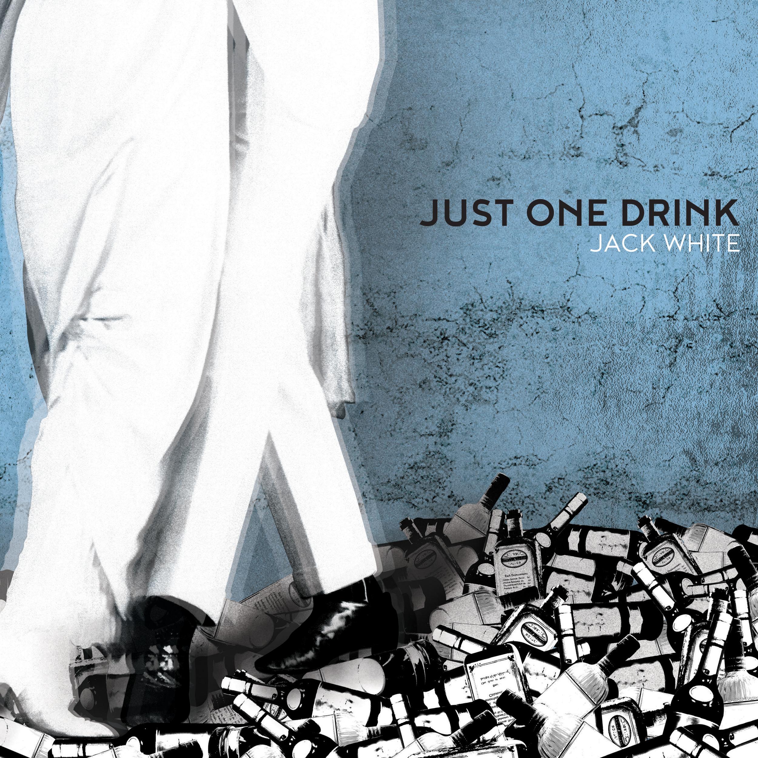 AIGA Always Summer Poster Show 2015: Jack White
