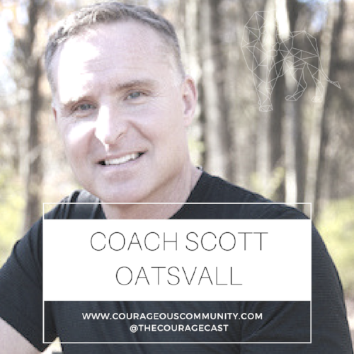Ep. 285 | Living A Life Transformed - Interview with Coach Scott Oatsvall