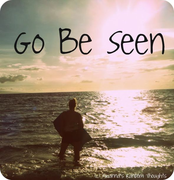 go-be-seen
