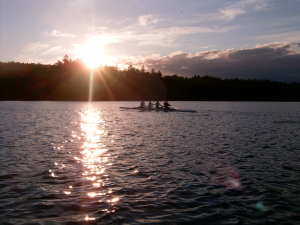 Rowing 017