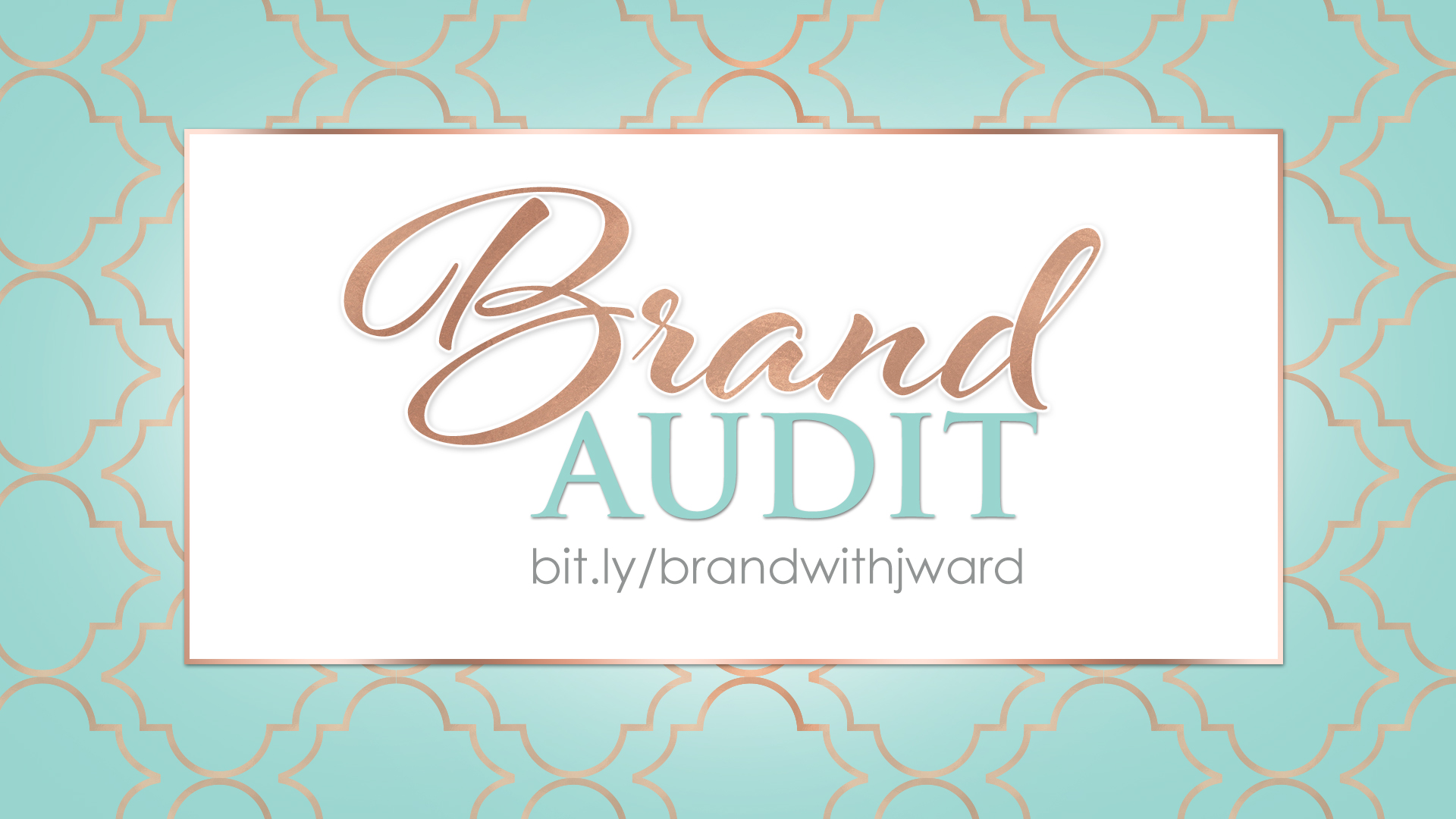 Special rate $27 - Regularly priced at $67. Use code AUDIT40 when scheduling. Only a limited number of appointments available!