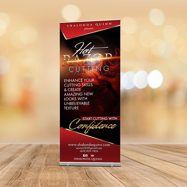 Ok so a lot of times folks think a retractable banner is for a product or a personal brand. And while those are 2 instances where retractable banners are useful, another great use for retractable banners are for event entry points. ⠀⠀⠀⠀⠀⠀⠀⠀⠀ ⠀⠀⠀⠀⠀⠀⠀⠀⠀ When you're hosting a recurring event, getting a retractable banner is a sound investment. Ways your banner can be used for years to come is to keep all your information general. This includes:⠀⠀⠀⠀⠀⠀⠀⠀⠀ ⠀⠀⠀⠀⠀⠀⠀⠀⠀ 1. Avoid using a date or location on your banner. ⠀⠀⠀⠀⠀⠀⠀⠀⠀ ⠀⠀⠀⠀⠀⠀⠀⠀⠀ 2. Make sure your contact information is current.⠀⠀⠀⠀⠀⠀⠀⠀⠀ ⠀⠀⠀⠀⠀⠀⠀⠀⠀ 3. Give a brief break down of your event but don't list speakers via @planoly #planoly⠀⠀⠀⠀⠀⠀⠀⠀⠀ ⠀⠀⠀⠀⠀⠀⠀⠀⠀ 4. If using photos, make SURE they are high resolution. This isn't the place for cell phone pics.⠀⠀⠀⠀⠀⠀⠀⠀⠀ ⠀⠀⠀⠀⠀⠀⠀⠀⠀ Have you ever seen retractable banners at events marking an entrance? Or better yet, have you not known where to go at an event because there was no signage at all? Talk about frustrating. ⠀⠀⠀⠀⠀⠀⠀⠀⠀ ⠀⠀⠀⠀⠀⠀⠀⠀⠀ Chime in and let me know if you think retractable banners are a good idea for entrances. ⠀⠀⠀⠀⠀⠀⠀⠀⠀ ⠀⠀⠀⠀⠀⠀⠀⠀⠀ ⠀⠀⠀⠀⠀⠀⠀⠀⠀ ⠀⠀⠀⠀⠀⠀⠀⠀⠀ ⠀⠀⠀⠀⠀⠀⠀⠀⠀ ⠀⠀⠀⠀⠀⠀⠀⠀⠀ ⠀⠀⠀⠀⠀⠀⠀⠀⠀ #FemaleEntrepreneur #LadyBoss #BossLady #WomenEntrepreneurs #Creativepreneur #Mompreneur #CreativeBiz #LadyBosses #Womenpreneur #WorkingWomen #WomenInBusiness #BeYourOwnBoss #LapTopLifestyle #EntrepreneurLife #MompreneurLife #InspireDaily #GirlBoss #HustleHard #ABMLifeisSweet #HomeBusiness #BossBabes #KnowYourWorth #WomenSupportingWowmen #GoalDigger #SavvyBusinessOwner #WomenWhoHustle #WomenEmpowerment #WomanOwned #IndependentWoman