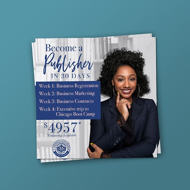 Advertisement for Publisher Program.⠀⠀⠀⠀⠀⠀⠀⠀⠀ ⠀⠀⠀⠀⠀⠀⠀⠀⠀ Need designs for your next promo? DM me to book your design. ⠀⠀⠀⠀⠀⠀⠀⠀⠀ ⠀⠀⠀⠀⠀⠀⠀⠀⠀ ⠀⠀⠀⠀⠀⠀⠀⠀⠀ ⠀⠀⠀⠀⠀⠀⠀⠀⠀ ⠀⠀⠀⠀⠀⠀⠀⠀⠀ #designingbossbrands #jwarddesign #socialmediamarketing #brandstylist #sayyestosuccess #hustlehard #savvybusinessowner #creativeminds #bookdesign #authorsofig #brandstylist