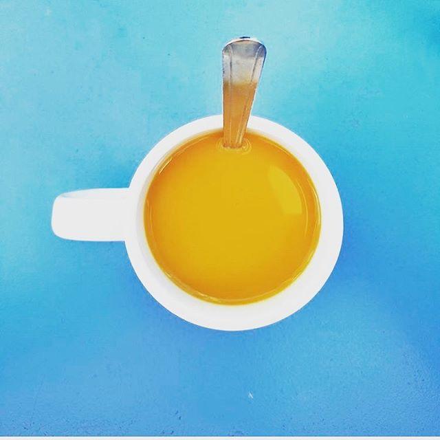 Café con Leche ☕️ ☀️ Good Morning Breakfast is Ready !! - - #stumptowncoffee #stumptown #coffee #coffeetime #coffeelover #coffeeholic #morning #mornings #morningbreakfast #breakfastofchampions #breakfasttime #littleitaly #littleitalysd #littleitalysandiego #sandiegoeats #sandiego #bestofsandiego