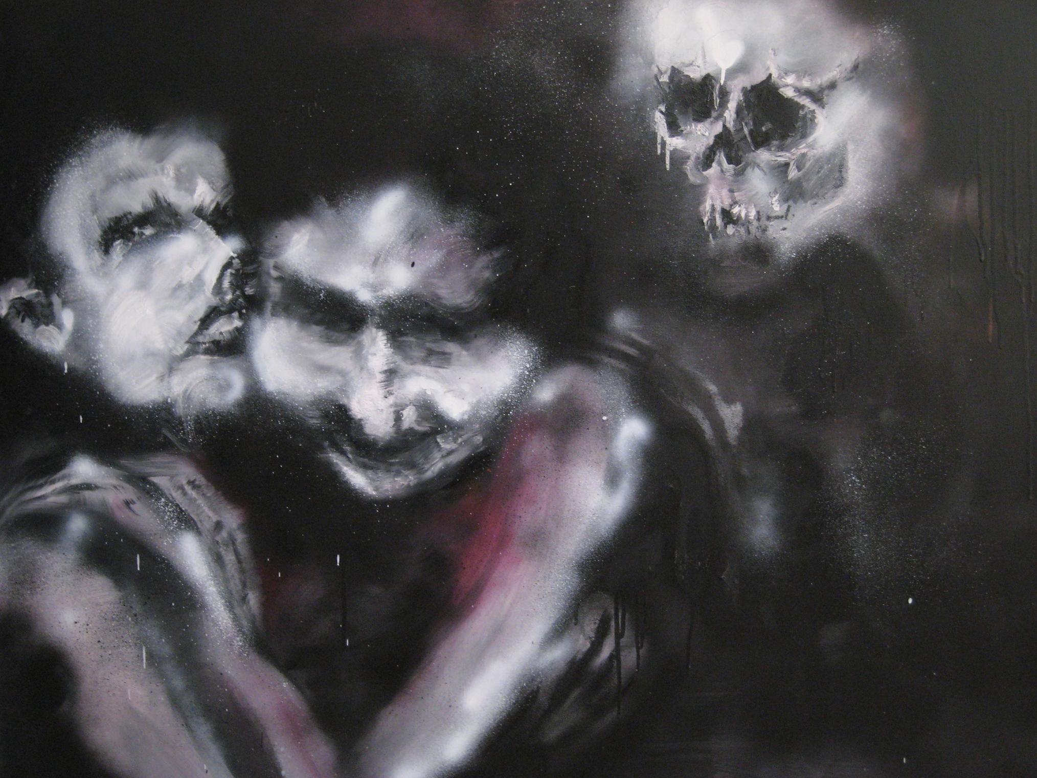 L'Amour, la Mort