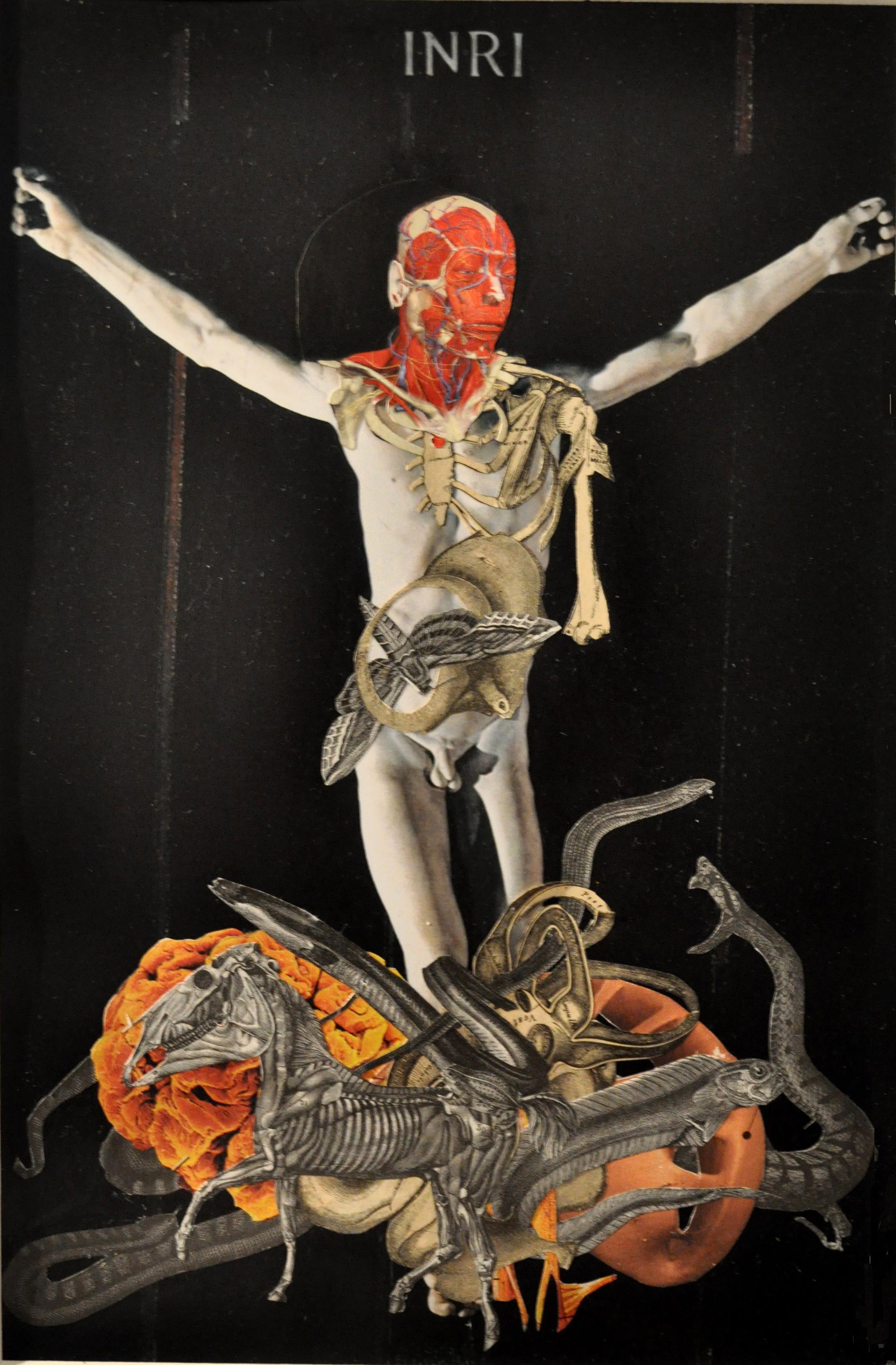 Figure Christique III