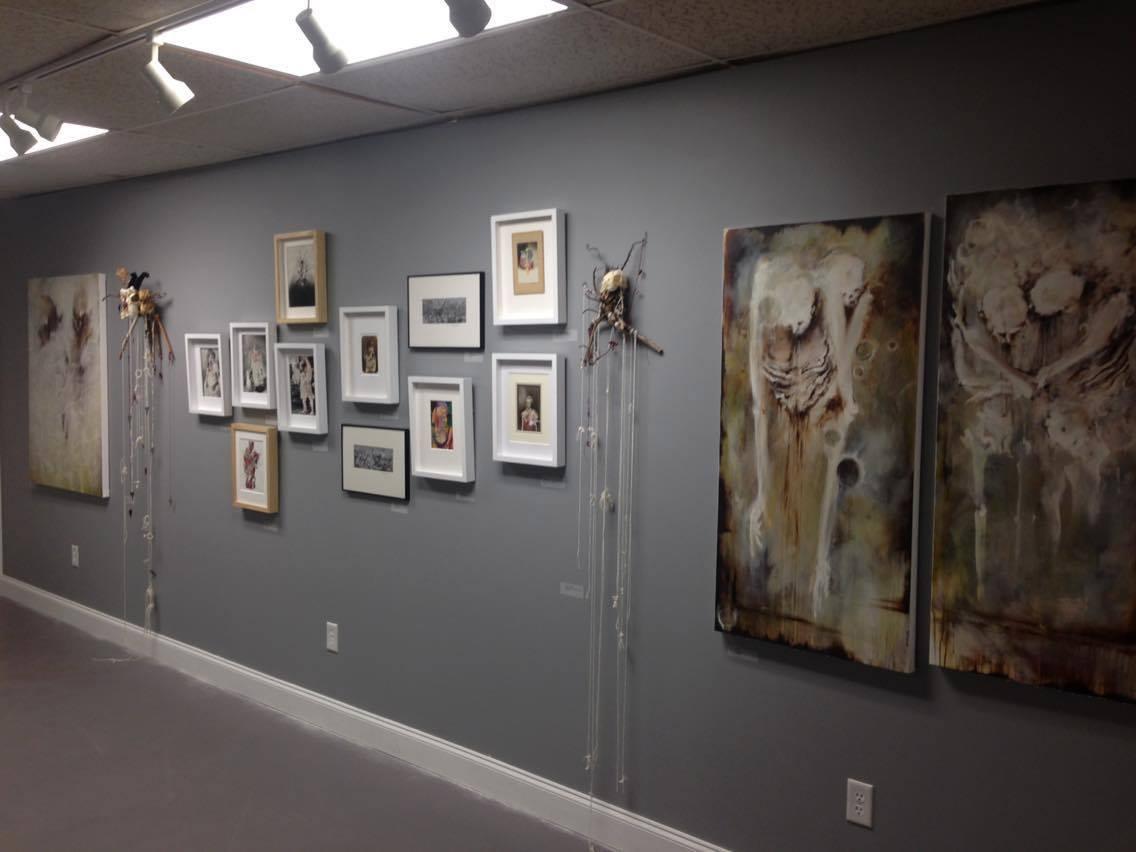 A Stye in the Devil's eye , Sulfur Studios, Savannah, GA
