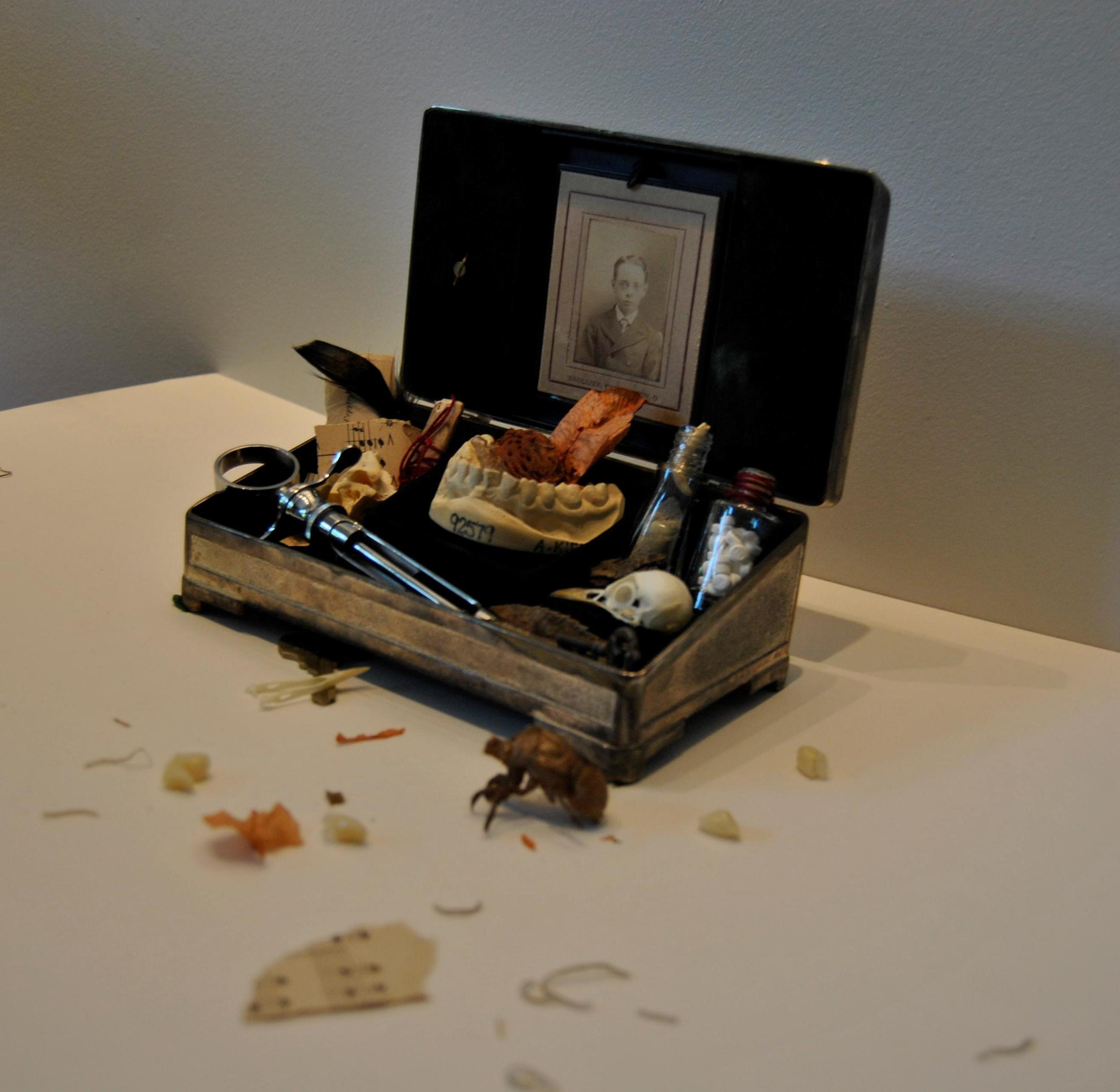 Relic box I