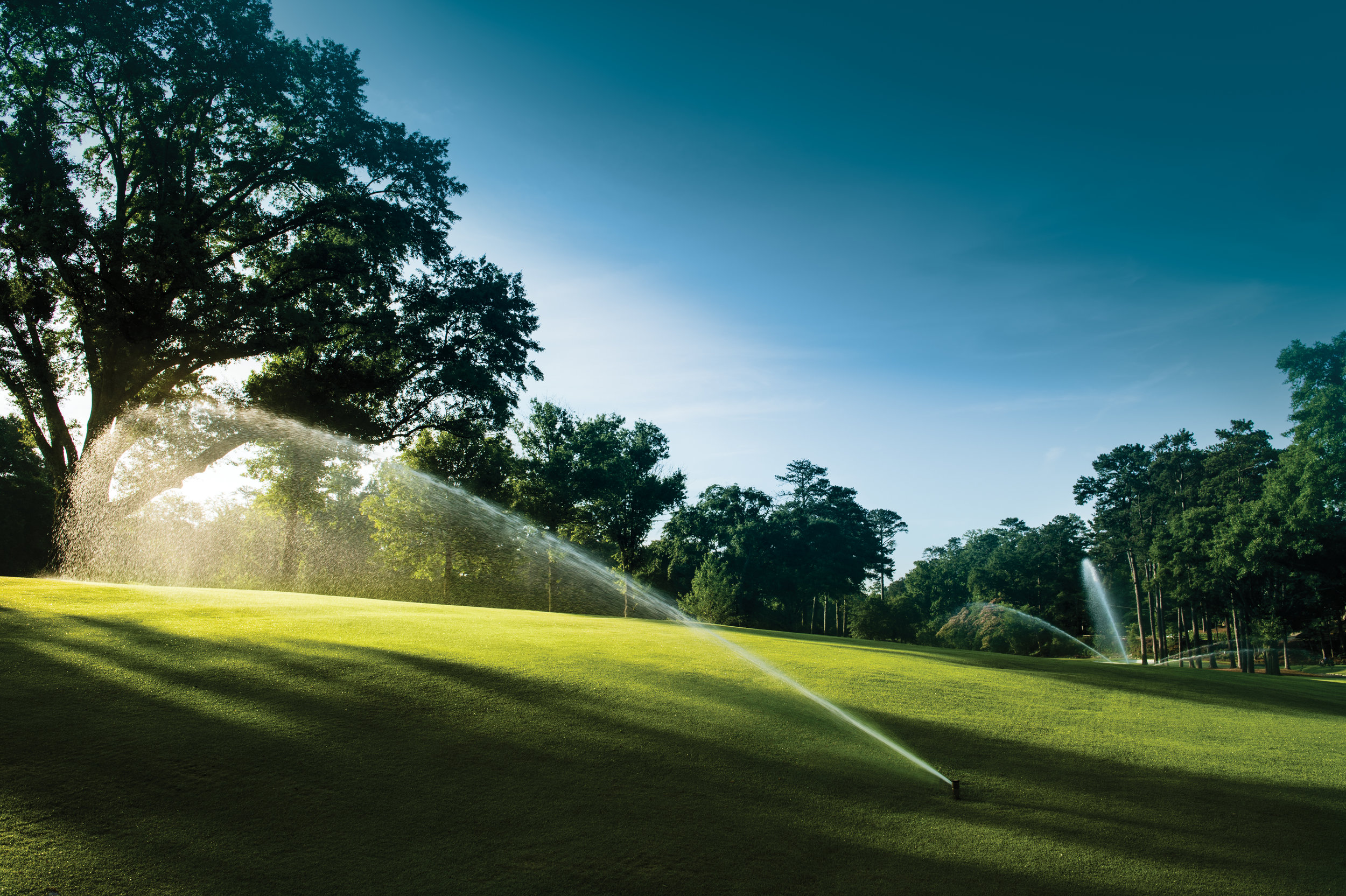 Our Happy Clients - With both residential and commercial customers, ABC Irrigation, Inc. can help you with the design, installation, and maintenance of a water conserving irrigation system while keeping you within your budget.