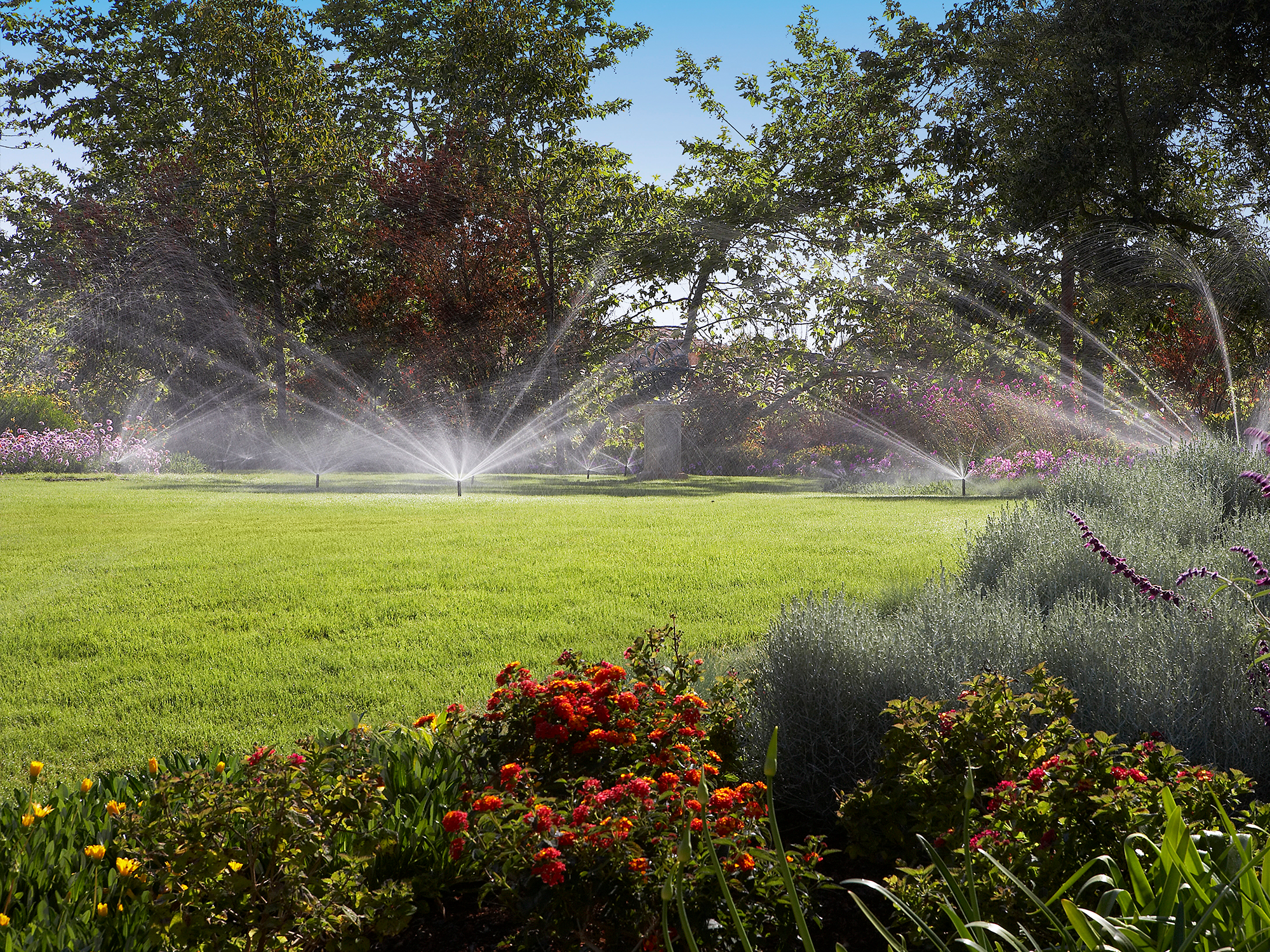 Our Mission - ABC Irrigation, Inc. is dedicated to providing irrigation systems and consulting to the best interest of the client and end-user; designing and specifying for dependability, longevity, water conservation and public safety; and providing efficient, sound irrigation.