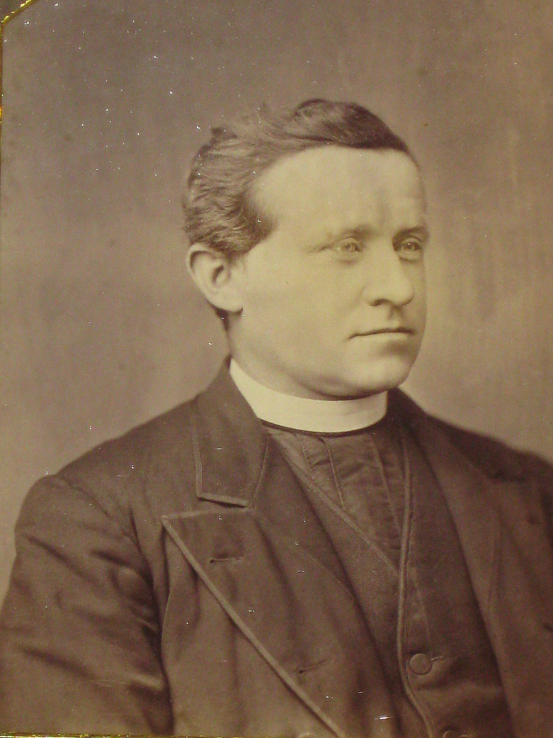 Fr. William H. Bric