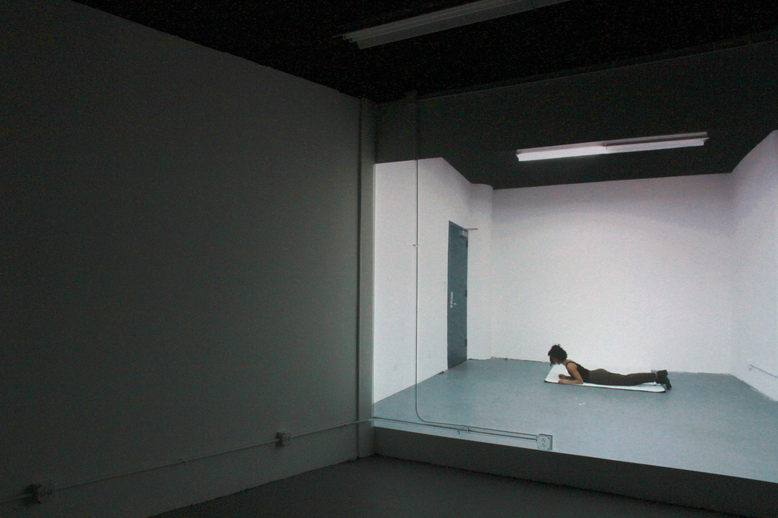 Room Performance, 2013