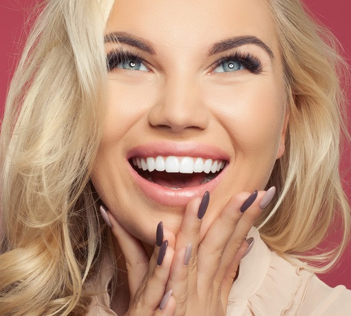 COSMETIC DENTISTRY -