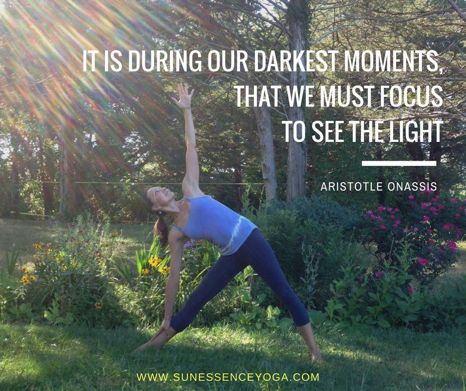 Yoga For Autumn Health Sun Essence Yoga