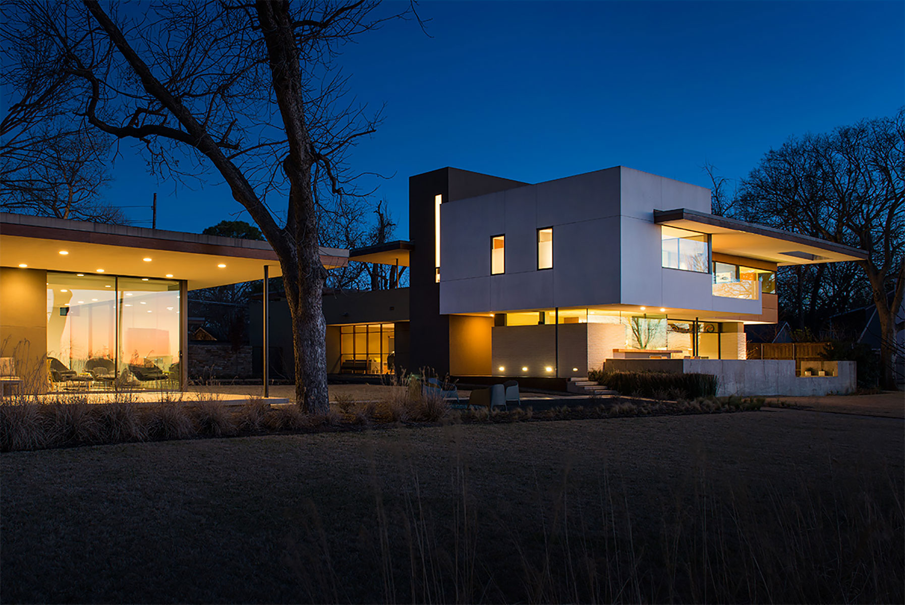 Welch / Hall architects