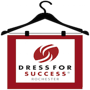 Dress for Success Rochester