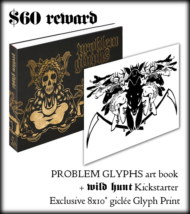 Thank you for your support of both this project and Strix Publishing!