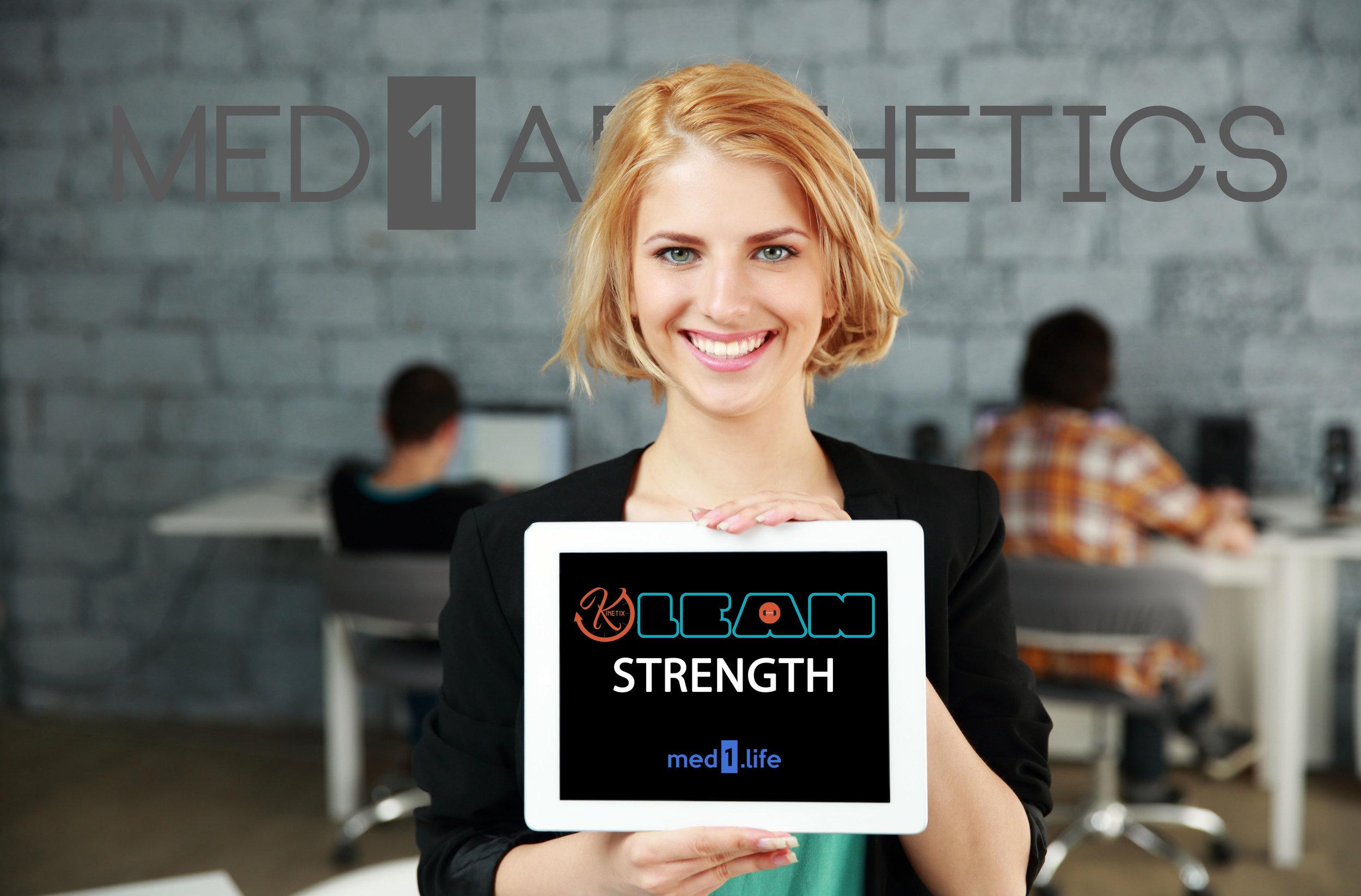 klean strength ipad image with girl.jpg
