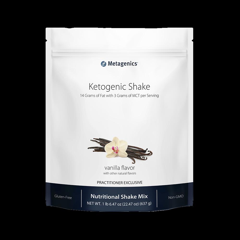 Ketogenic Shake