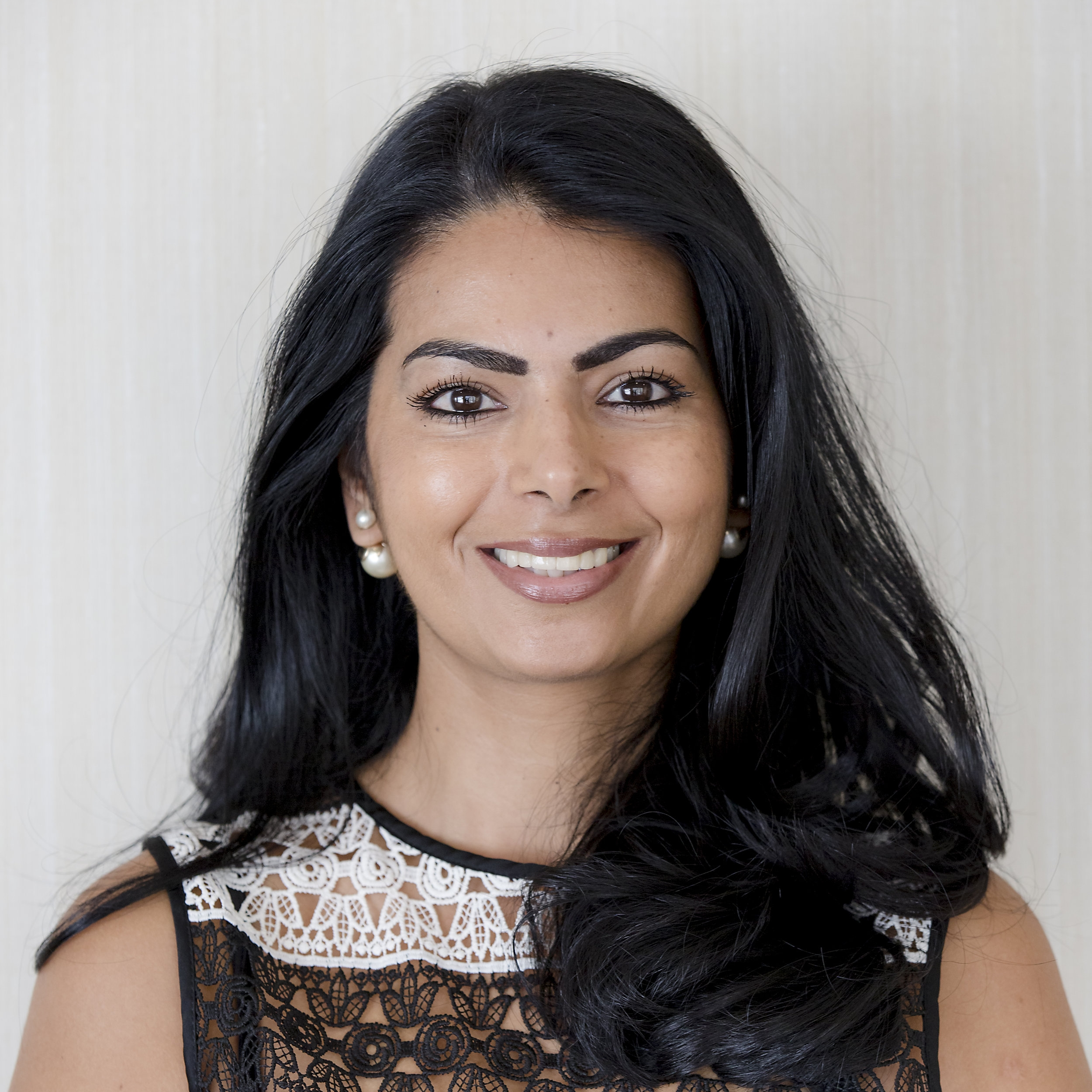 Archana Kotecha - Liberty AsiaASIC Shrimp Steering Committee