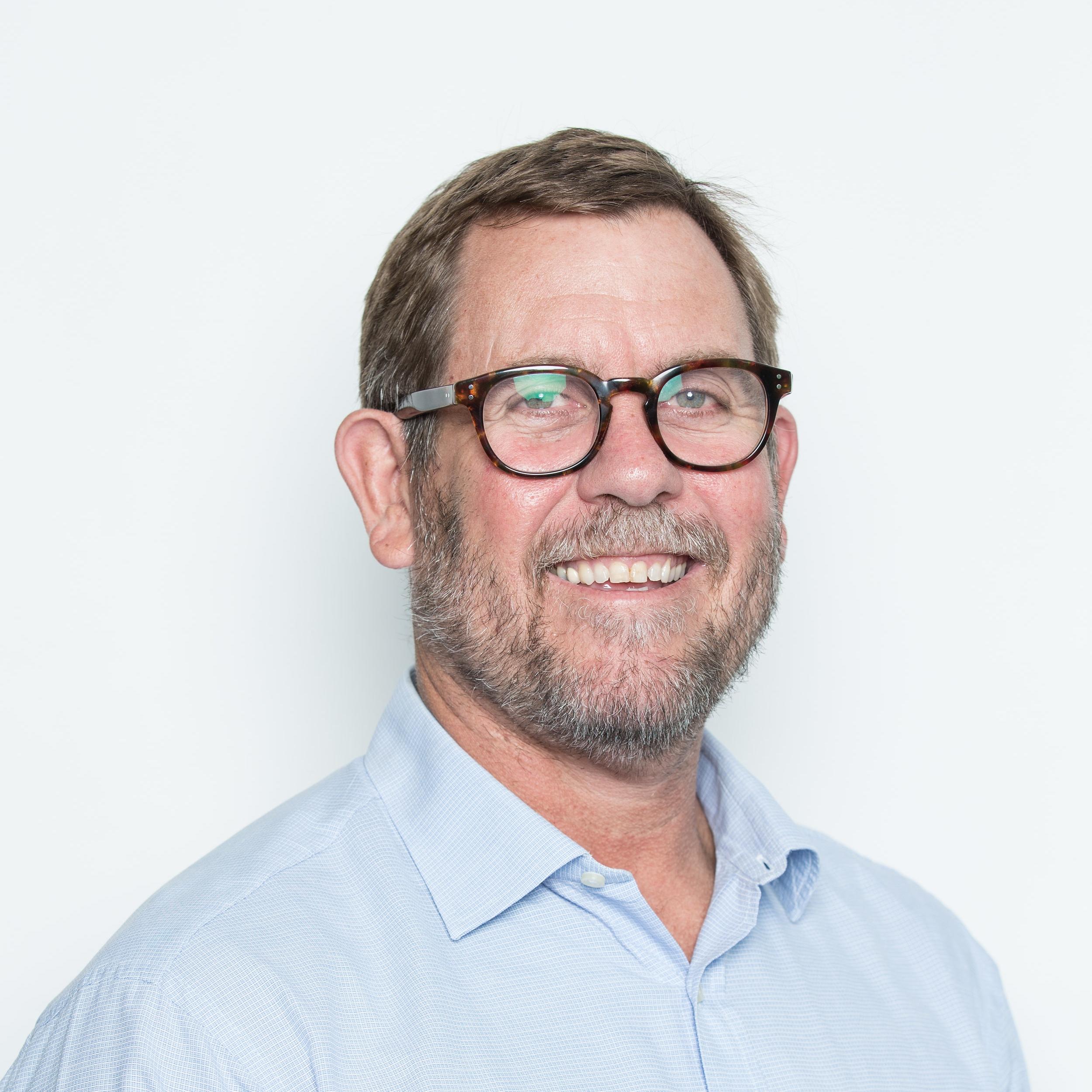 Geoffrey Muldoon - World Wildlife FundASIC Fish Steering Committee