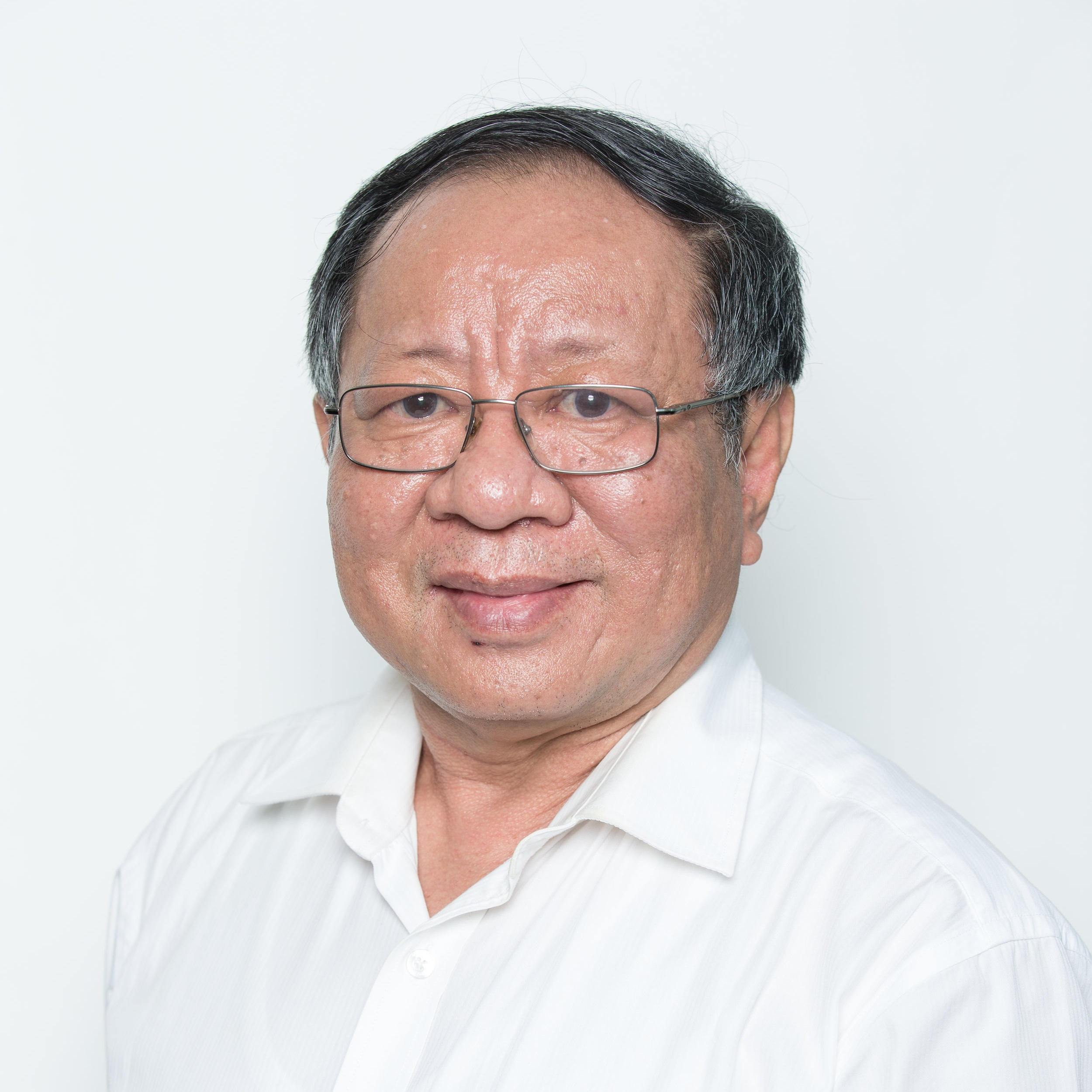 Nguyen Huu Dung - Vietnam Seaculture AssociationASIC Executive Committee, ASIC Shrimp Steering Committee, ASIC Fish Steering Committee