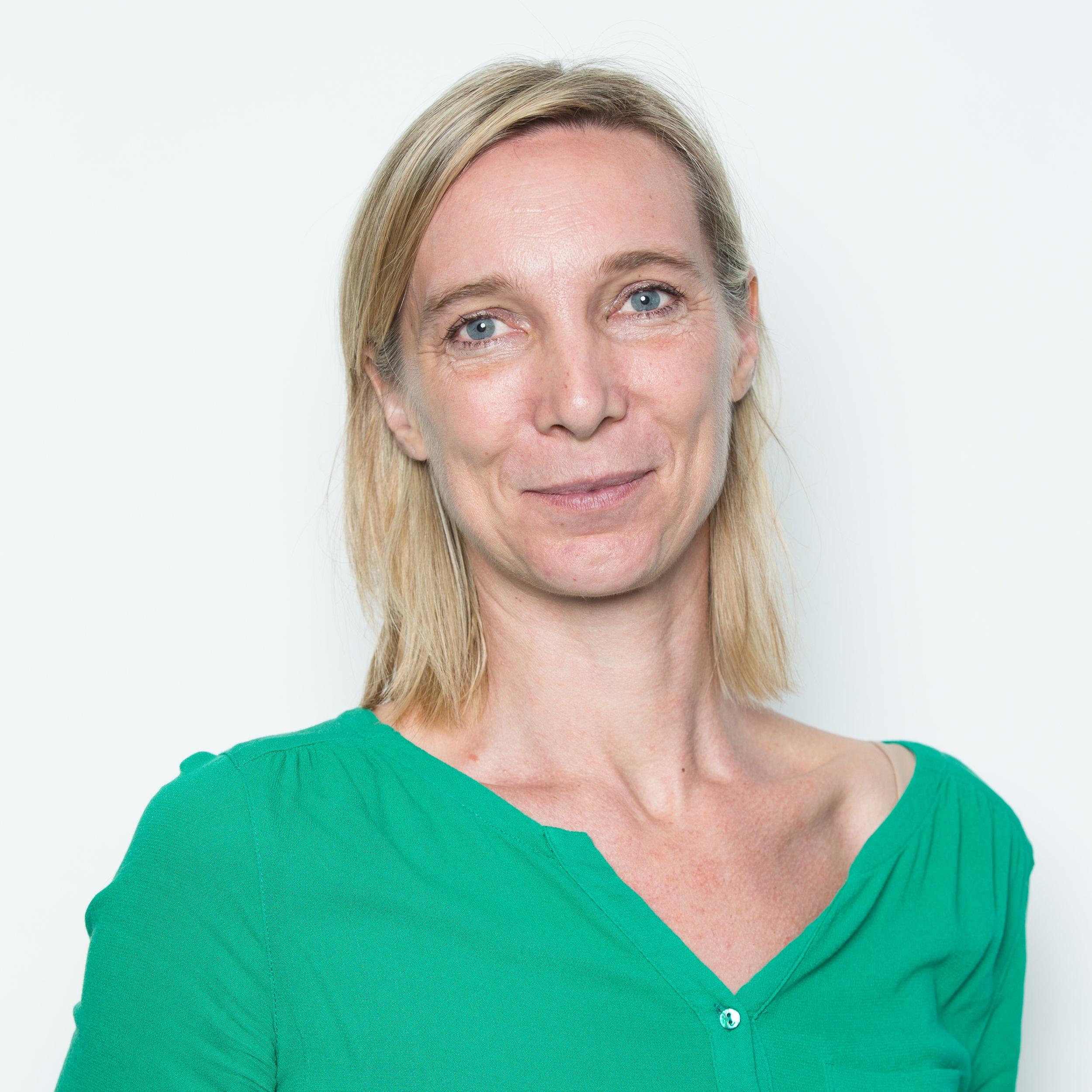 Emmanuelle Bourgois - FairagoraASIC Shrimp Steering Committee, ASIC Fish Steering Committee
