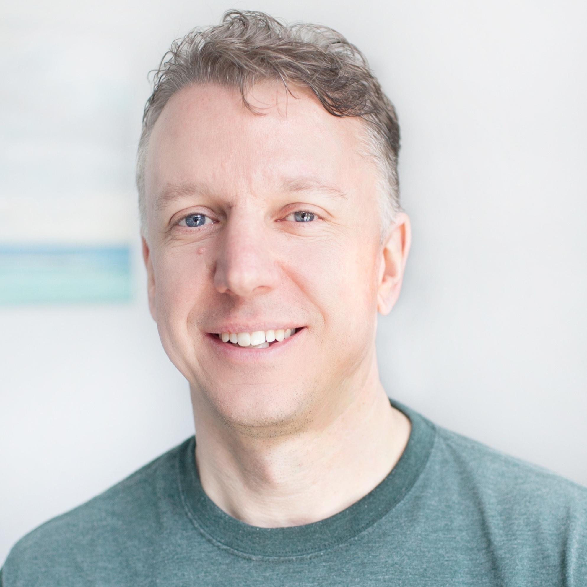 Corey Peet - Managing Director
