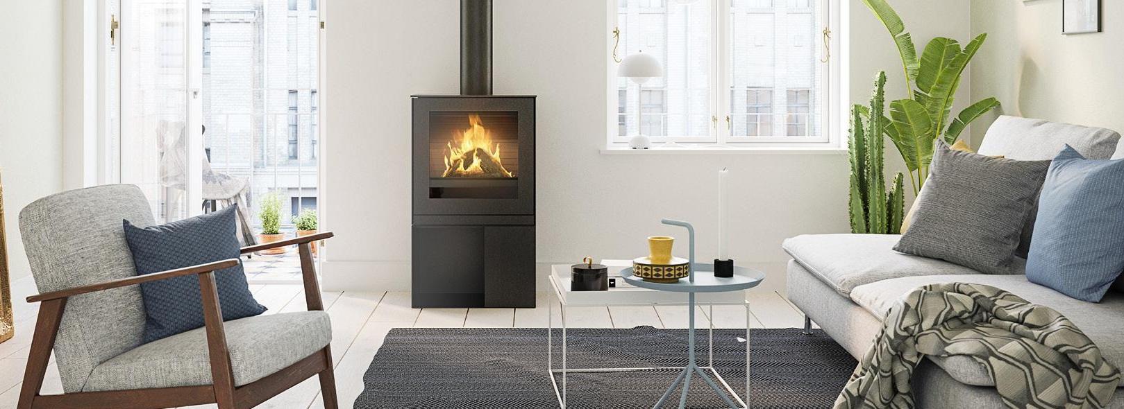 Rais Q-tee 2 gas    Met het exclusieve, kubistische ontwerp is RAIS Q-Tee 2 Gas een koele en ingetogen elegantie met een twist.  Verkrijgbaar met doppen en poten op verschillende hoogtes .