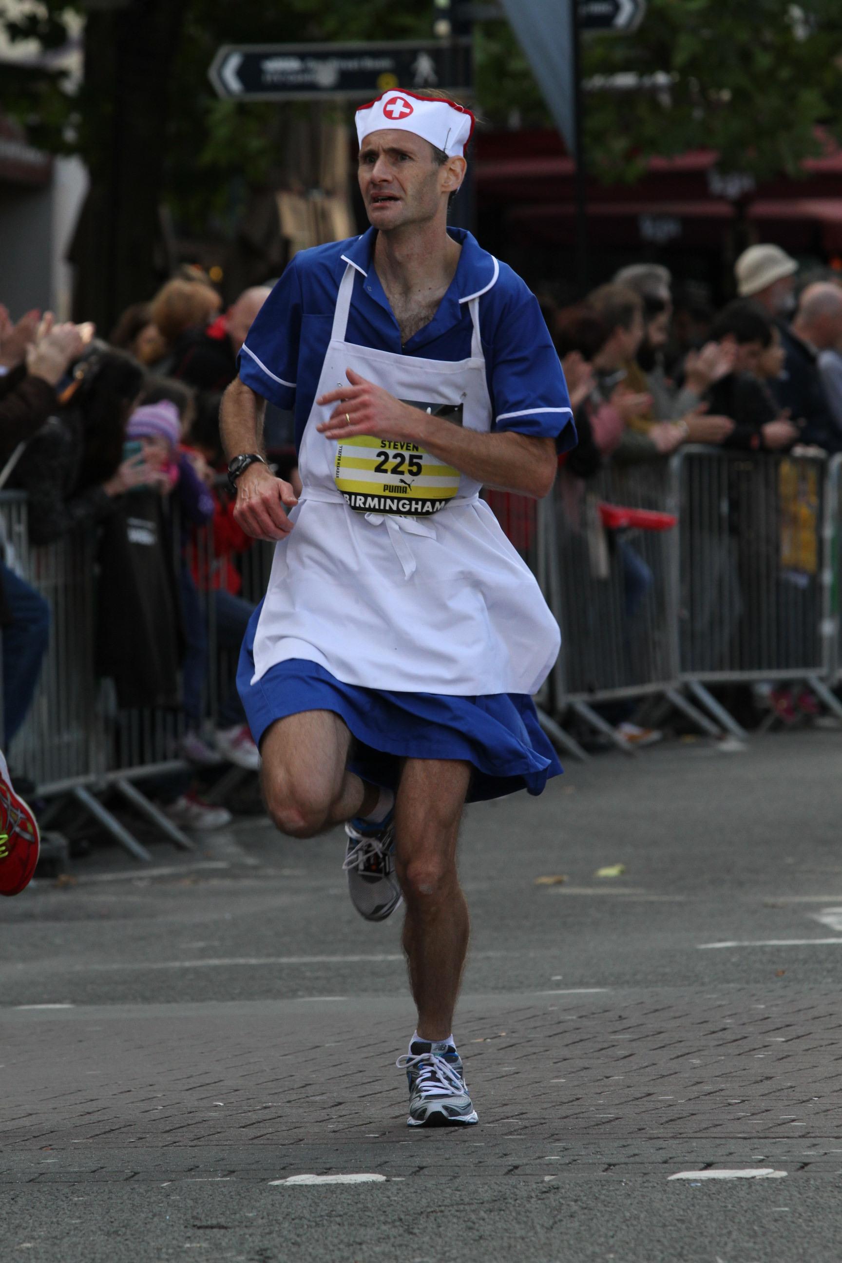 Image courtesy MarathonFoto