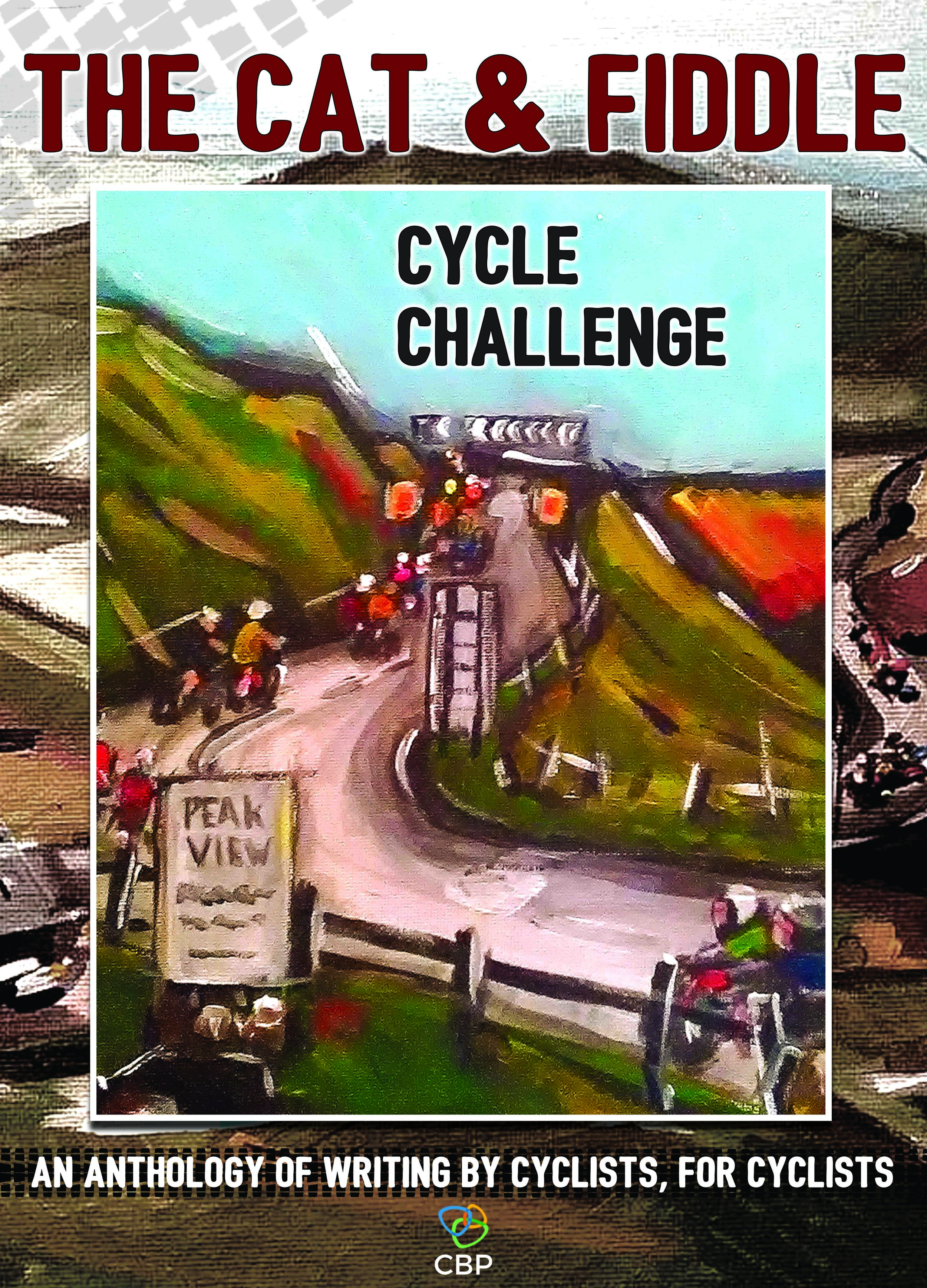 Our book of the annual Cat & Fiddle cycle ride, written by participants, organisers, volunteers and painting a wonderful picture of an epc cycle challenge.