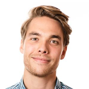 Tom van Dorp