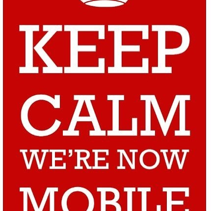 Yep - that's right!  We are now mobile, so if you're in Southampton or the surrounding areas, we are now available for mobile appointments on the following days: * Mondays * Tuesdays * Fridays *  Call us on 📞 07802 787163 to book in!