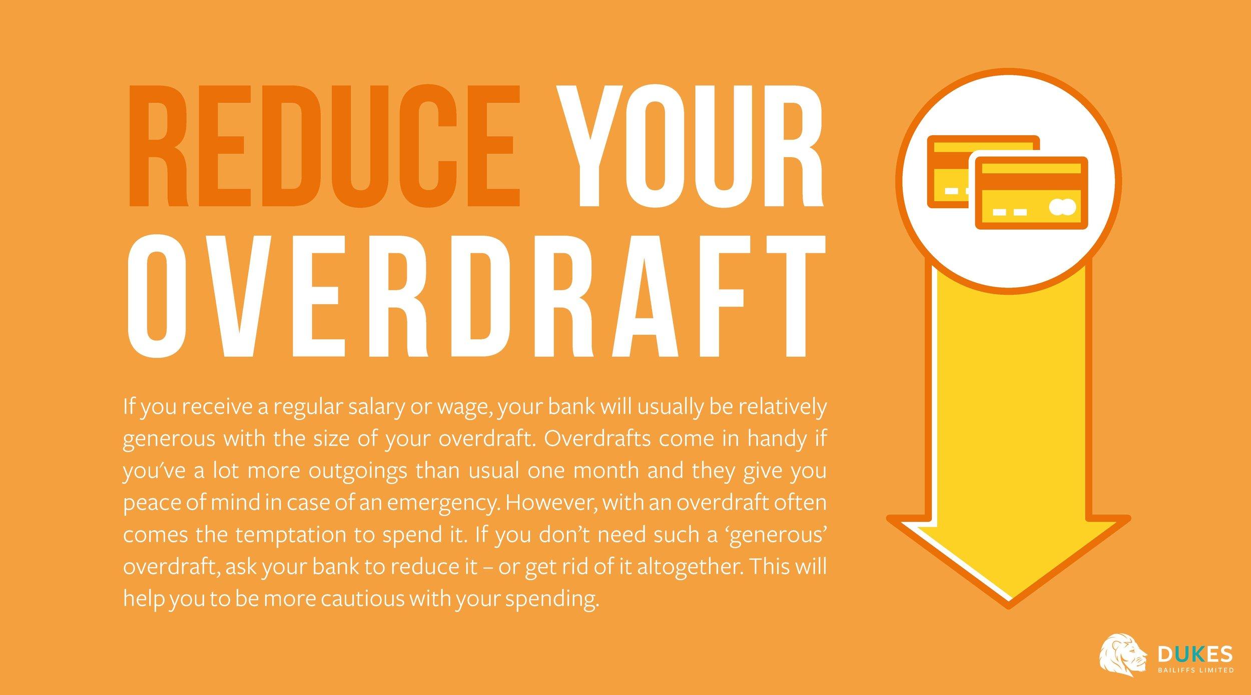 3. Reduce your overdraft - Dukes.jpg