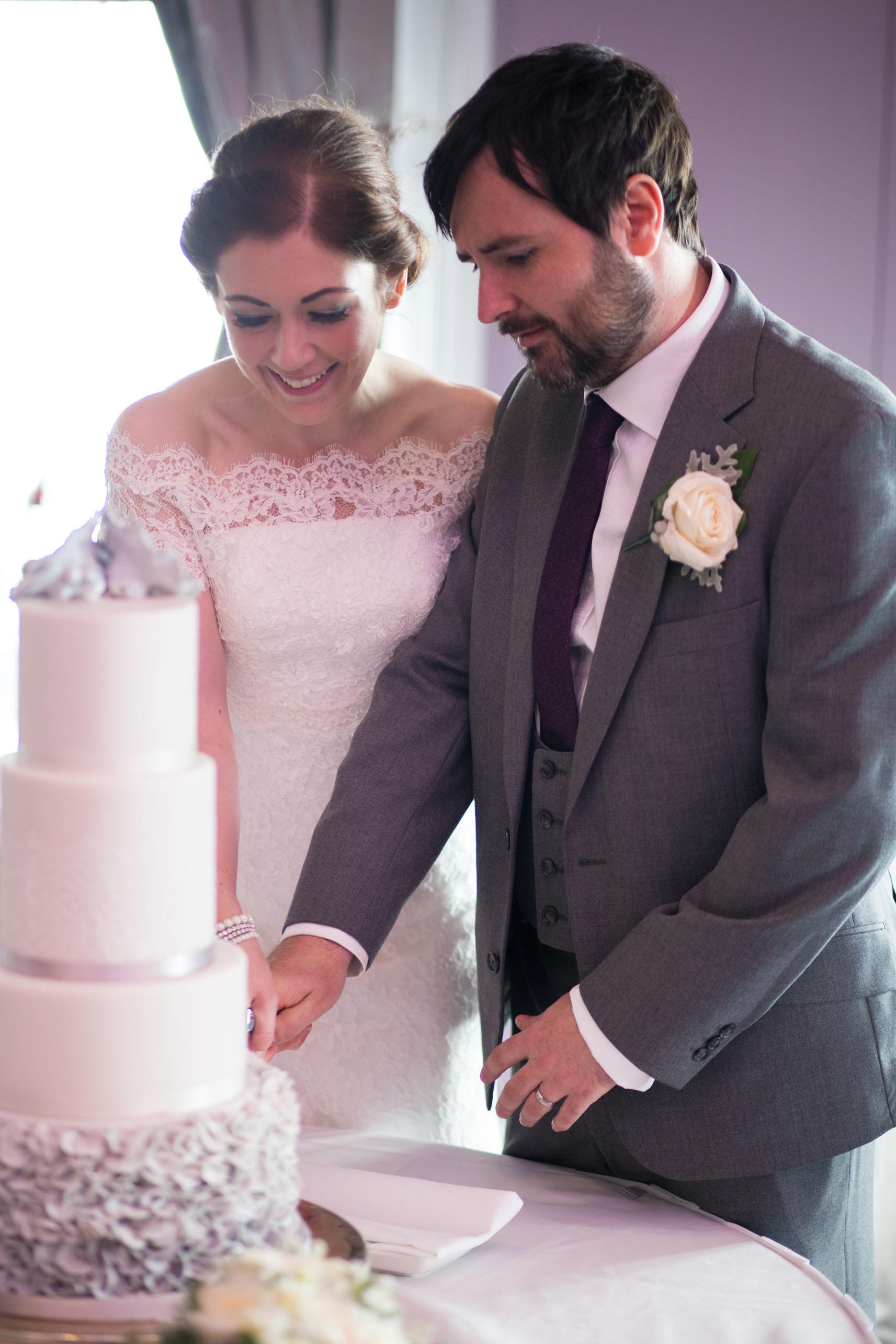 Image: Simpatico Wedding Photography