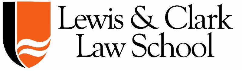 Copy of Lewis & Clark Law School