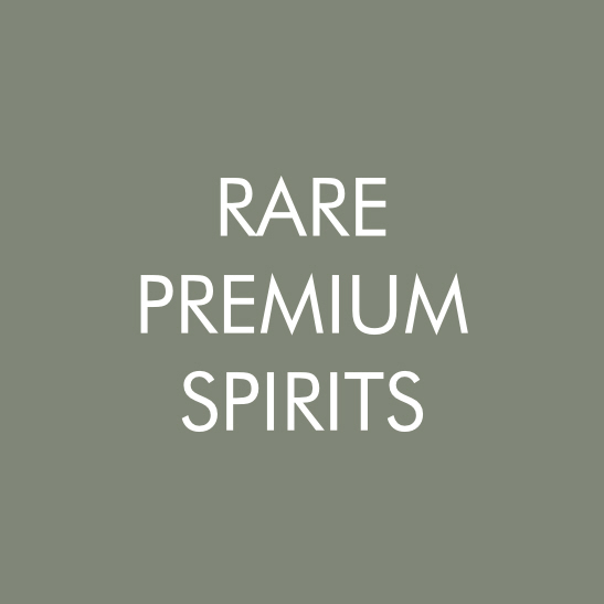 The Lemon Tree in Covent Garden - Rare Premium Spirits