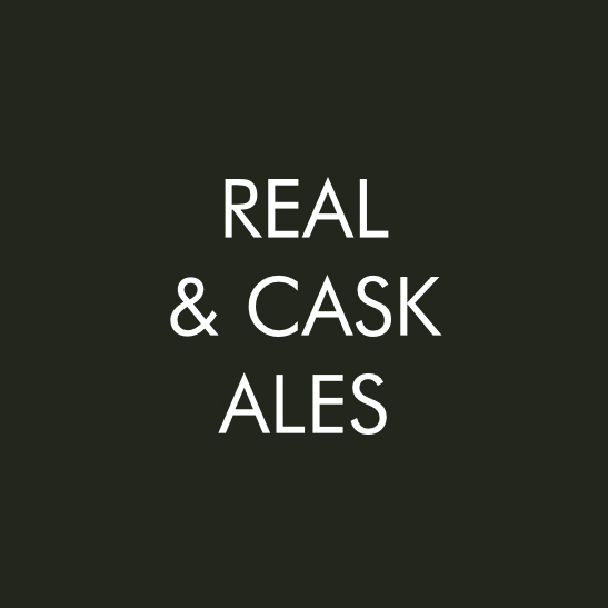 The Lemon Tree in Covent Garden - Real & Cask Ales