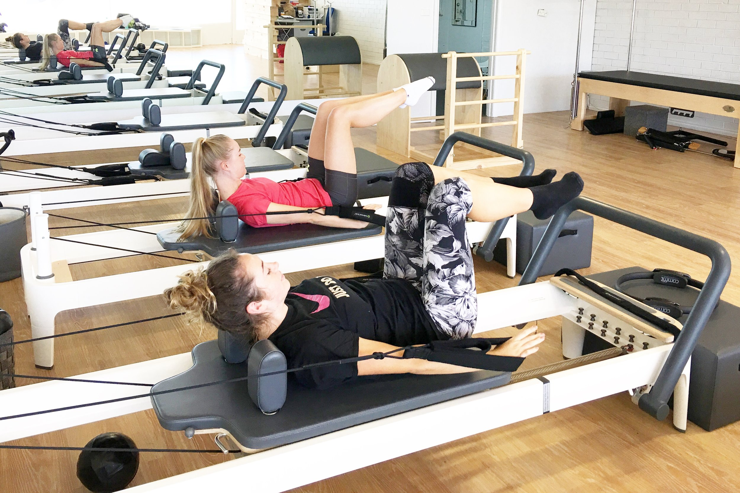 Body Be Good Pilates Ballarat